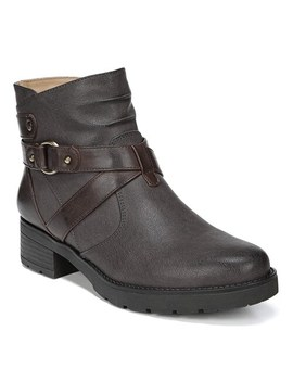 Soul Naturalizer Quincy Women's Ankle Boots by Soul Naturalizer