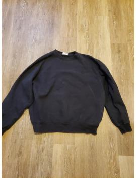 Champion Eco Authentic Crewneck Sweater Men's Xl by Champion  ×