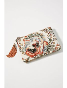 Carmen Clutch by Anthropologie