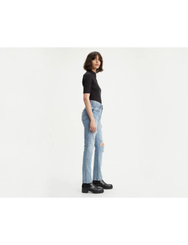 501® Original Fit Selvedge Women's Jeans by Levi's