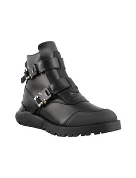 Dior Leather Boots by Dior