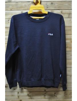 Fila Sweatshirt Jv3 by Vintage  ×  Fila  ×
