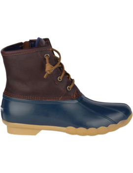 Sperry Top Sider Women's Saltwater Waterproof Duck Boots by Sperry Top Sider