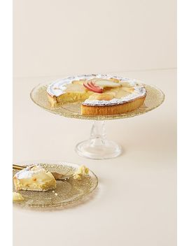 Sarah Cake Stand by Anthropologie