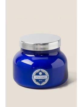 Capri Blue® Volcano Signature Candle Jar by Francesca's