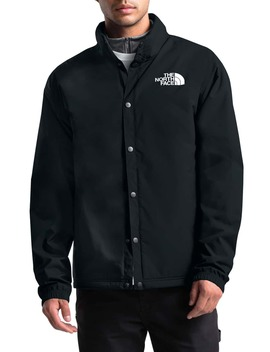Telegraphic Waterproof Coach's Jacket by The North Face