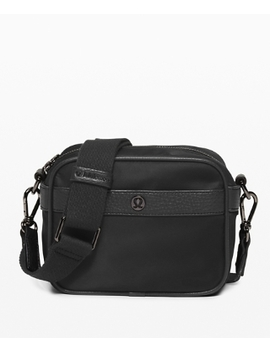 Now And Always Crossbody Mini 3 L New by Lululemon
