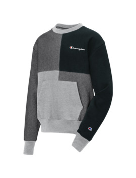 Champion Colorblock Crew by Champs Sports