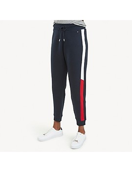 Colorblock Jogger by Tommy Hilfiger