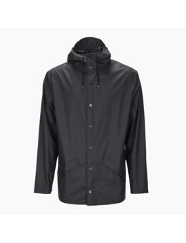 Unisex Rains® Jacket by Unisex Rains