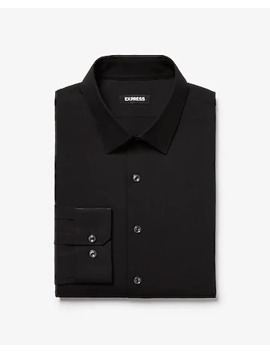 Slim 365 Comfort Stretch+ Dress Shirt by Express