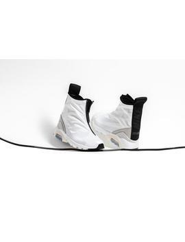 Nike X Ambush Air Max 180 Hi   White by Politics