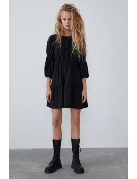 Robe Élastique by Zara