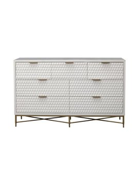 Francesca 7 Drawer Double Dresser by Joss & Main