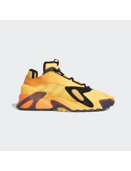 Streetball Shoes by Adidas