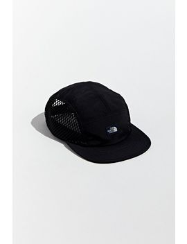 The North Face Class V 5 Panel Hat by The North Face