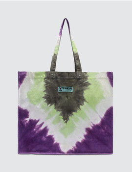 Tote Bag by Vyner Articles