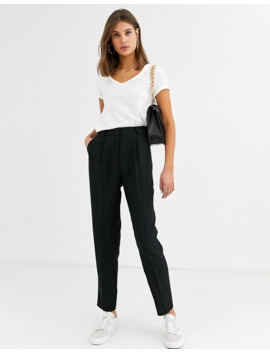 Asos Design Tall Tailored Smart Tapered Pants by Asos Design
