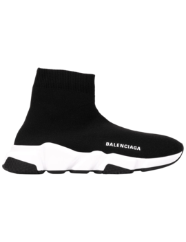 Balenciaga Wmns Speed Trainer 'black' 2019 by Balenciaga
