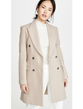 Tailored Coat by Theory