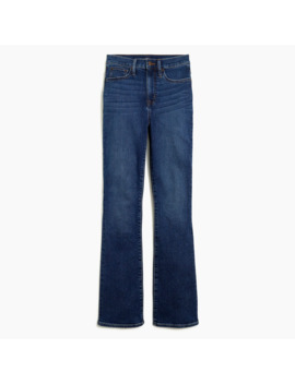 Bootcut Jean In Rockaway Wash by J.Crew