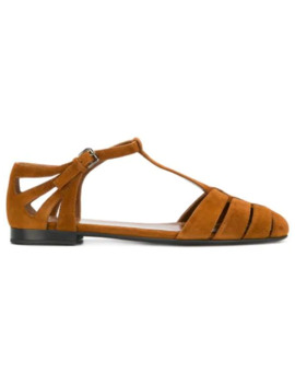 Rainbow Sandals by Church's