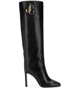 Mahesa 100 Boots by Jimmy Choo