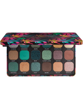 Forever Flawless Chilled Palette by Makeup Revolution