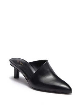 Freya Asymmetrical Mule by Via Spiga