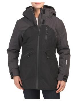 3 In 1 Waterproof System Jacket by Tj Maxx