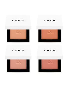 Laka   Just Cheek   6 Colors by Laka