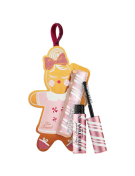 Better Than Sex Mascara Ornament by Too Faced