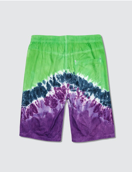 Elasticated Shorts by Vyner Articles