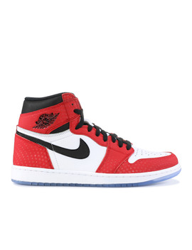 "Air Jordan 1 Retro High Og ""Spiderman\ by Air Jordan"