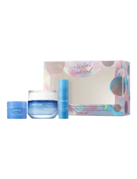 Water Wonderland Skincare Set by Laneige