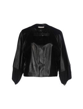 Leather Jacket by Celine