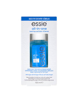 Essie Nail Care All In One Nail Polish Base Coat And Top Coat by Essie