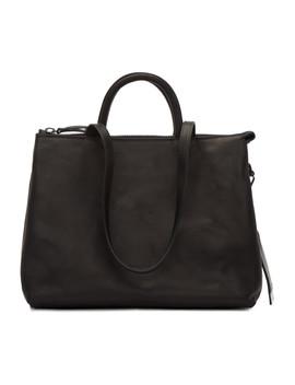 Black Dritta Bag by MarsÈll