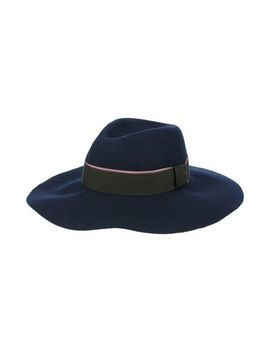 Hat by Paul Smith