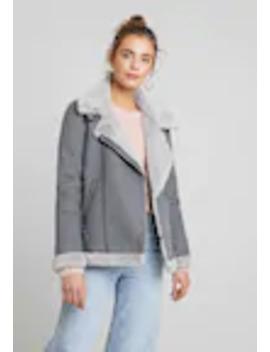 Vmfurry Jacket   Allvädersjacka by Vero Moda