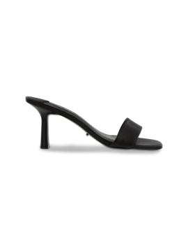 Beauty Black Como Heels by Tony Bianco