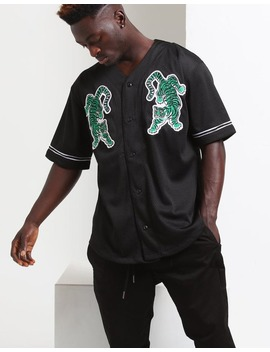 10 Deep Top O Chain Jersey Black by 10 Deep