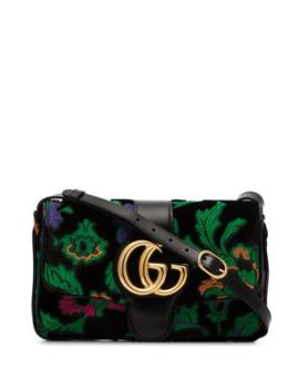 сумка на плечо Arli с вышивкой by Gucci