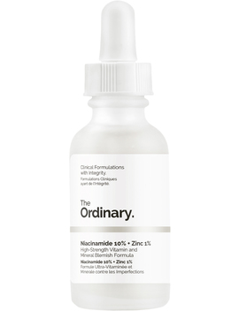 Niacinamide 10% + Zinc 1% 30 Ml. by The Ordinary