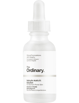 Salicylic Acid 2% Solution 30 Ml. by The Ordinary