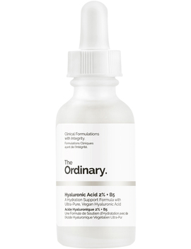 Hyaluronic Acid 2% + B5 30 Ml. by The Ordinary