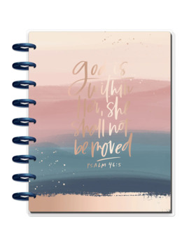 The Classic Happy Planner® Psalms by Me & My Big Ideas