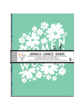The Happy Planner® Woman Support Journal Set by Me & My Big Ideas