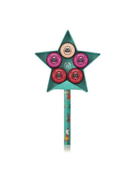 Born Lippy™ Festive Star by The Body Shop