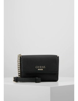 Alma Mini    Skuldertasker by Guess